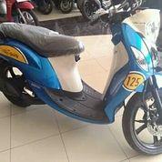 Dp 500 Ribu Fino Premium Dan Sporty 125 Vva Cc Tahun 2019