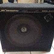 Ampli Bass Swr Enginering