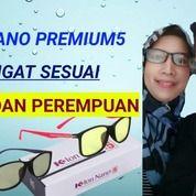 K-ION NANO PREMIUM 5in1 ORIGINAL SPEK TECHNOLOGY GERMAN (20701551) di Kota Medan