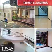 Rumah Jl. Kamboja, Jakarta Barat, 200 M, 2 Lt, SHM (20702927) di Kota Jakarta Barat