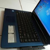 Acer4750 Core I3 Bonus Game CODblackOps2, MOH,Etc