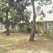 Tanah Tepi Jl Raya Pemda Tigaraksa Tangerang Luas 1400 M2 (20705011) di Kota Tangerang Selatan