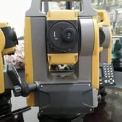 Total Station Topcon GM 55 Laser Asli Jepang (20706107) di Kota Jakarta Barat
