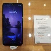Hp Xiaomi Redmi 7 Bisa Dicicil Dengan Angsuran Terjangkau (20710867) di Kota Bekasi