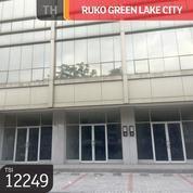 Ruko Green Lake City, New Castel , Tangerang, 4.5x15m, 3 Lt, PPJB. (20711755) di Kota Tangerang