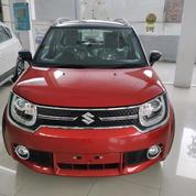 Suzuki All New Ignis DP 24 Jutaan