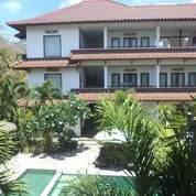Hotel Dan Restoran Central Kuta Mandalika Resort Lombok