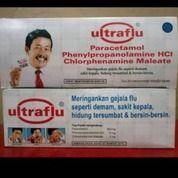 Ultraflu Tablet Per Strip (20723099) di Kab. Boyolali