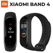 Xiaomi Miband 4 OLED Smartwatch Mi Band 4 Smart Watch (20723339) di Kota Surakarta
