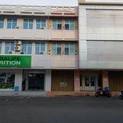 Ruko Murah Jl. Ahmad Yani, Mega Mall, Pontianak (20726615) di Kota Pontianak
