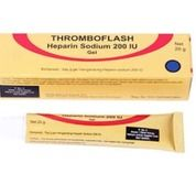 Thromboflash Gel 20 Gram (20729691) di Kab. Boyolali