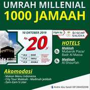 Travel Haji Dan Umroh Resmi (20733047) di Kota Depok