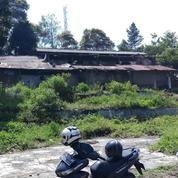 Tanah Cocok Untuk Villa Dekat Dulang Resort Pagerwangi (20734119) di Kota Bandung