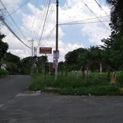Tanah Siap Bangun Depan Istana Gubernur Kota Palembang (20734207) di Kota Palembang
