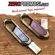 Souvenir Flashdisk FDPL27 - Stainless Key Chain 16GB Termurah (20736675) di Kota Tangerang