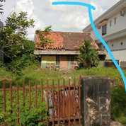 Tanah Jl. Pendawa Palembang (20739323) di Kota Palembang