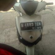 Yamaha Xeon GT 125cc 2014 (20739635) di Kota Jakarta Selatan
