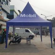 Tenda Lelang Mobil Printing (20741259) di Kota Jakarta Barat