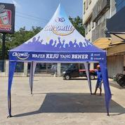 Tenda Stand Makanan Dijamin Kuat (20741787) di Kota Jakarta Barat