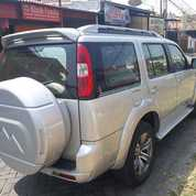 Mobil Ford Everest Limited Edition Dengan Harga Murah Tapi Berkualitas (20743027) di Kota Jakarta Barat