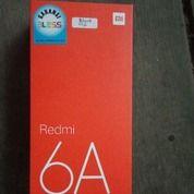Hp Xiomi-Redmi 6A Warna Hitam (20746615) di Tebingtinggi