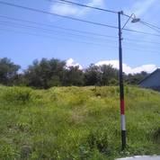 Kavling Murah Area Jangli Depan Jalan Besar (20747135) di Kota Semarang