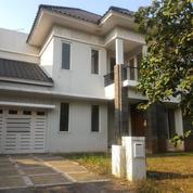Rumah Cluster Mentari Alam Sutera (20747139) di Kab. Tangerang