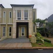 Rumah Baru Di Alam Sutera Cluster Leora (20748315) di Kab. Tangerang