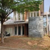 Rumah Siap Huni Cluster Orlanda Alam Sutera (20748711) di Kab. Tangerang