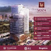 VOZA PREMIUM OFFICE THE NEW CBD OF WEST SURABAYA (20749255) di Kota Surabaya