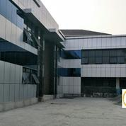 Pabrik Dan Office Baru Di Kamal Raya, Kapuk (20751127) di Kota Jakarta Utara