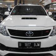 Toyota Fortuner VNT 2014 (20751155) di Kota Balikpapan