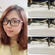 KACAMATA TERAPI K-ION NANO PREMIUM 5in1 ORIGINAL TEKNOLOGY JERMAN (20752319) di Kota Jakarta Selatan