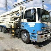 Ready Stok Concrete Pump 35 Meter Siap Pakai Seluruh Indonesia (20753931) di Kab. Demak
