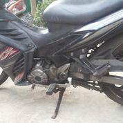 Motor Bekas Murah Jupiter Mx 135, Kondisi Bekas (20755527) di Kota Tangerang