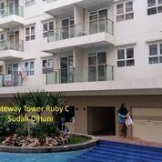 Kios Strategis Depan S'pool Di Apartemen Gateway Tower Ruby Bandung (20760467) di Kota Bandung