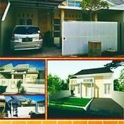 Rumah Baru Lokasi Strategis Di Jln Sriwijaya