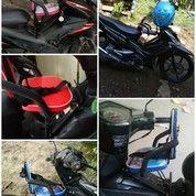 KURSI BONCENGAN DGN SABUK PENGAMAN (20762903) di Kota Semarang
