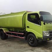 Hino Dutro Tangki 5000 Liter Ready Stock (20764371) di Kota Jakarta Utara