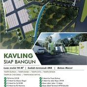 Kavling Siap Bangun CIFOR Bogor