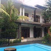 Rumah Plus Kolam Renang Full Furnish Di Prawirotaman, 16 Kt Utk Guest House-Homestay (20768071) di Kota Yogyakarta