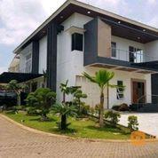 Rumah Mewah 2 Lantai Dengan Kolam Renang Pribadi Di BSB Semarang (20772195) di Kota Semarang