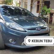 Ford Fiesta Matic 2012 1.6L Sporty Istimewa (20773771) di Kab. Jember