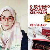 K-ION NANO 3in1 KACAMATA TERAPI (20776191) di Kota Banda Aceh