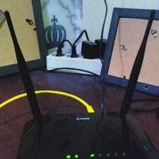 Wireless Router D-Link (20776427) di Kota Jakarta Barat