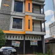 Ruko Murah Jl. Martadinata, Pontianak (20776711) di Kota Pontianak