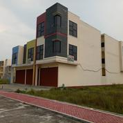 Ruko Murah Jl. Trans Kalimantan, Pontianak (20777687) di Kab. Kubu Raya