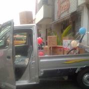 Mobil Pickup GranMax Daihatsu