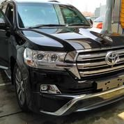 Ready Stock Toyota LAND CRUISER FULL SPACE Cash/Credit