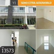 Soho Citra Aeroworld, Jakarta Barat, 6x18m, 4 Lt, SHM (20783671) di Kota Jakarta Barat